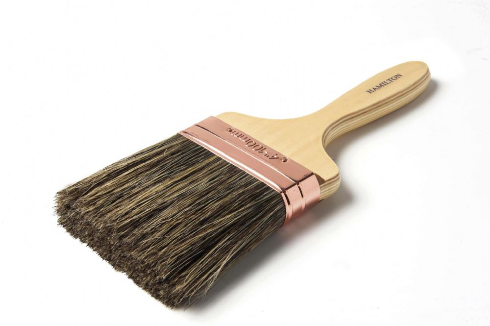 Hamilton Prestige Wall Brush